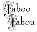 Taboo Tabou